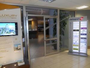Larnaca Airport Lounges