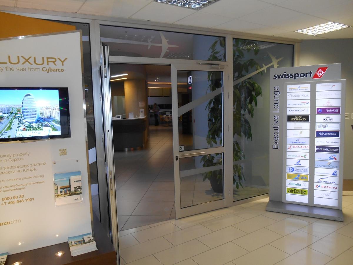 Car Rental Larnaca Cyprus Airport